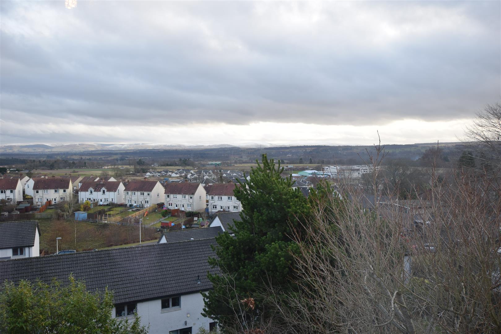 Brynmawr, Leadenflower Road, Crieff, Perthshire, PH7 3JE, UK
